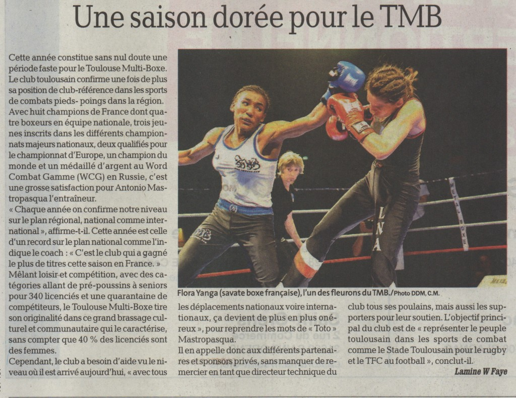 article tmb