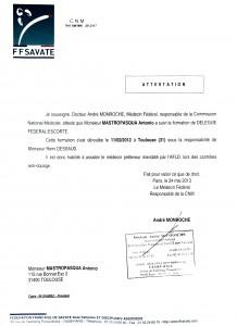 21 - CNM - Formation Delegue Federal - 11.02.2012