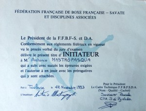 06 - FFBFSDA - Initiateur - 22.11.1993